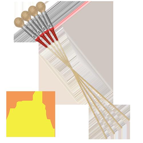 Event Signal – V5 Pijlenpack Rubro Fireworks