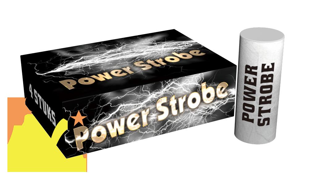 Power Stroboscoop