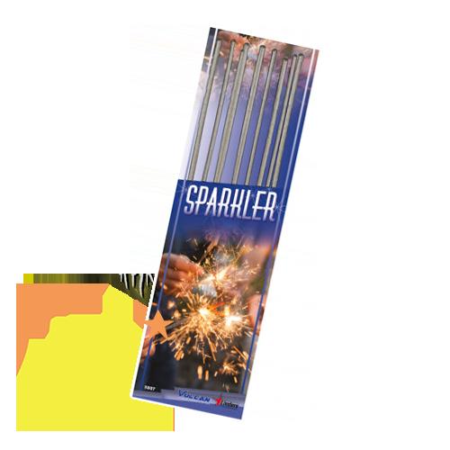 Sterretjes – Sparklers 16 cm Vulcan Cat.F1